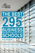 The Best 295 Business Schools
