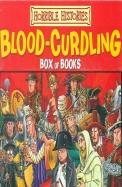Horrible Histories : 20 Brilliant Blood Curdling  Books