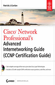 Cisco Network Professionals Advanced Internetworking Guide Ccnp Certification Guide