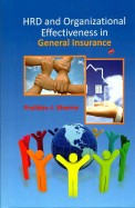 Hrd & Organizational Effectiveness In General Insurance