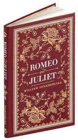 Romeo and Juliet (Barnes and Noble Leatherbound Classics)