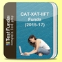 CAT-XAT-IIFT Funda (2015-17)