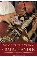 Voice Of The Veena S Balachander W/Cd