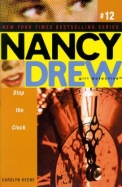 Nancy Drew Girl Detective Stop The Clock 12