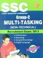 SSC Multi-Tasking Group-C (Non Technical) 10 Practice Sets.