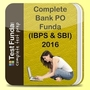 Complete Bank PO Funda (IBPS and SBI) 2016