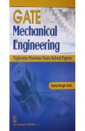 Gate Mechanical Engineering Topicwise Previous Years Solved Papers