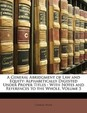 A General Abridgment of Law and Equity: Alphabetically Digested Under Proper Titles: With Notes and References to the Whole, Volume 5
