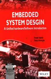 Embedded System Design: A Unified Hardware/Soft Ware Introduction