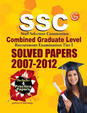 SSC Combined Graduate Level Solved Papers (2007-212)