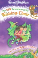 Land Of Mythical Creatures - New Adventures Of Thewishing Chair 2