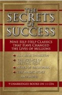 Secrets Of Success With 8 Cds - Cd Rom
