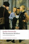 Karamazov Brothers - Oxford Worlds Classics
