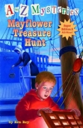 Mayflower Treasure Hunt A To Z Mysteries :        Super Edition 2