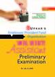 Upkars Epfo Social Security Assistant Recruitment Examination : Code No.307