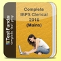 Complete IBPS Clerical 2016 (Mains) Test Series 35 Tests (10 FLTs + 25 Speed Tests)