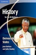 History For The Ib Diploma : Democratic States