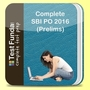 Complete SBI PO 2016 (Prelims) Test Series 10 FLTs