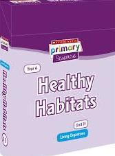 Healthy Habitats Complete Unit