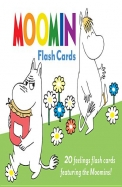 Moomin Feelings Flash Cards