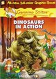 Dinosaurs In Action 7