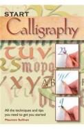 Start Calligraphy