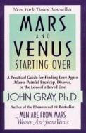 Mars Venus Starting Over