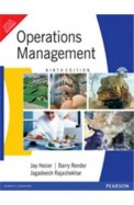 Operations Management W/Cd