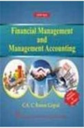Financial Management & Management Accounting