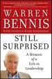 Still Surprised: A Memoir Of A Life In Leadership (J-B Warren Bennis Series)
