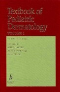 Textbook Of Pediatric Dermatology Set Of 2 Vols