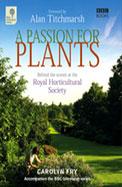 Passion For Plants