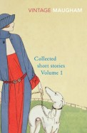 Collected Short Stories Vol 1