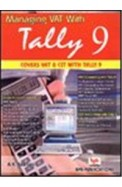 Managing Vat With Tally 9 Covers Vat & Cst With Tally 9