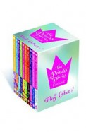 Princess Diaries Collection Set of 10 Books