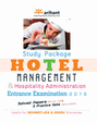 Study Package For Hotel Management & Hospitality Administrations Entrance Examination 2015: Code