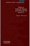 What Is Political Theory & Why Do We Need It