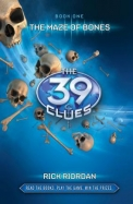 39 Clues : Maze Of Bones Book 1