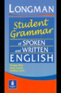 Longman Student Grammar Of Spoken & Written English