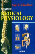 CONCISE MEDICAL PHYSIOLOGY