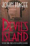 Devil's Island     (audio): Book One:  The Apocalypse Diaries