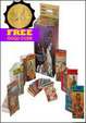 Amar Chitra Katha Complete Collection (300 Titles + 10 Specials) (With Free Gold Coin)