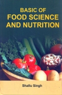 Basic Of Food Science & Nutrition
