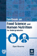 Textbook On Food Science & Human Nutrition For Undergraduates