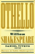 Othello (Barnes and Noble Shakespeare)