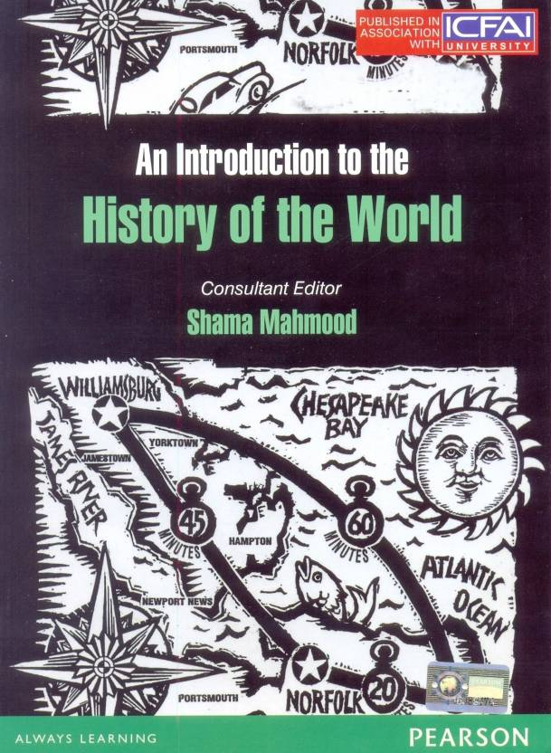 Introduction To The History Of The World