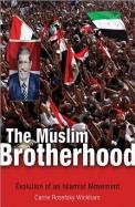 The Muslim Brotherhood: Evolution of an Islamist Movement