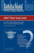 Turbocharge Your Gmat Math Study Guide - Manhattan Review Management & Career Training