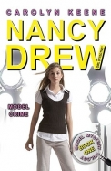 Model Crime : Nancy Drew Girl Detective 36