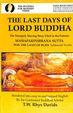 Last Days Of Lord Buddha